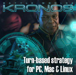 Battle Worlds: Kromos