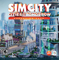 simcity 5 - DLC cities of tomorrow